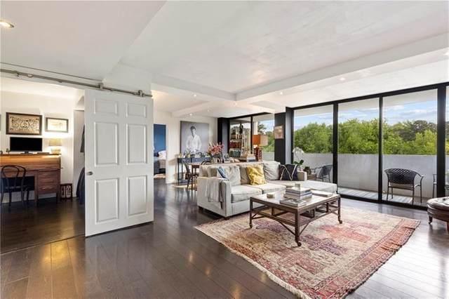 3530 Piedmont Road NE 7H, Atlanta, GA 30305 (MLS #6879481) :: Scott Fine Homes at Keller Williams First Atlanta