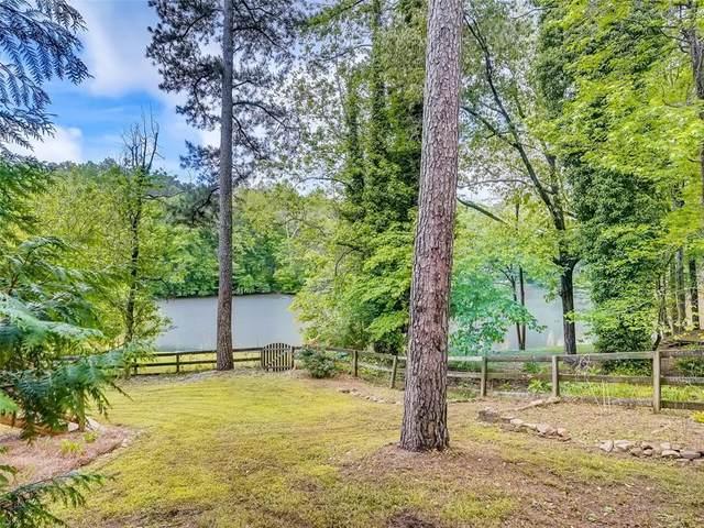 5108 Willow Point Parkway, Marietta, GA 30068 (MLS #6879511) :: Path & Post Real Estate