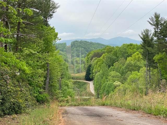 0 Yahoola Indian Road, Dahlonega, GA 30533 (MLS #6879548) :: North Atlanta Home Team