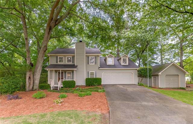 1411 Pinella Court, Grayson, GA 30017 (MLS #6879570) :: North Atlanta Home Team