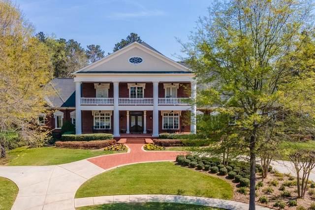 4558 Forsyth Court NW, Acworth, GA 30101 (MLS #6879696) :: 515 Life Real Estate Company