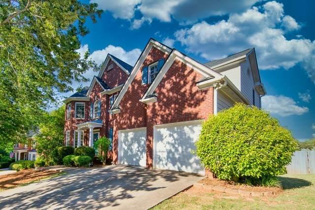 3835 Ansley Park Drive, Suwanee, GA 30024 (MLS #6879803) :: North Atlanta Home Team