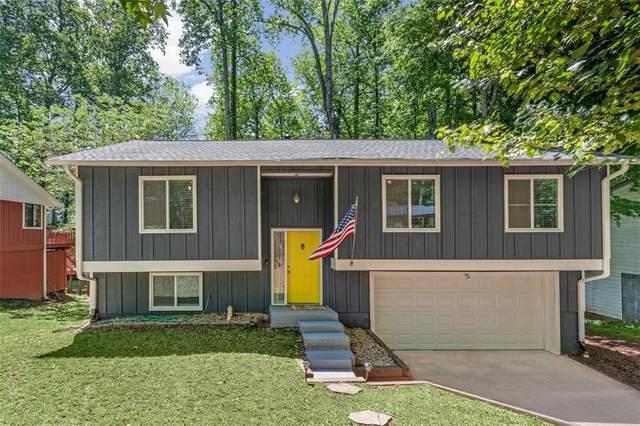 480 Hembree Forest Circle, Roswell, GA 30076 (MLS #6879804) :: North Atlanta Home Team