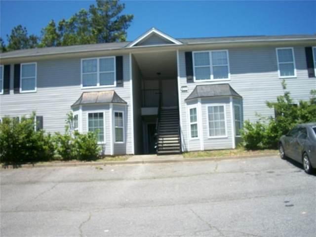 1300 Stonehaven Circle, Cartersville, GA 30121 (MLS #6879827) :: The Hinsons - Mike Hinson & Harriet Hinson