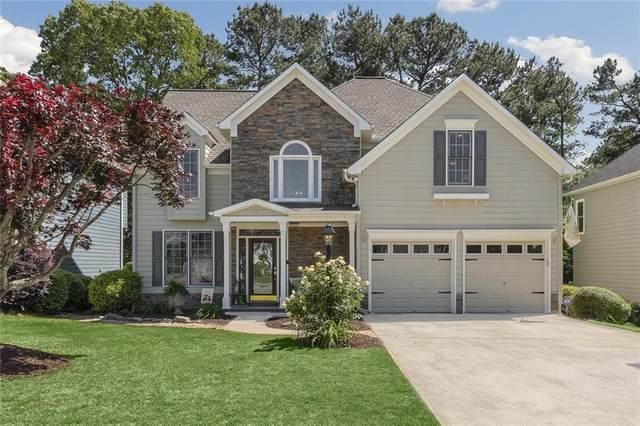 4261 Moccasin Trail, Woodstock, GA 30189 (MLS #6879876) :: AlpharettaZen Expert Home Advisors