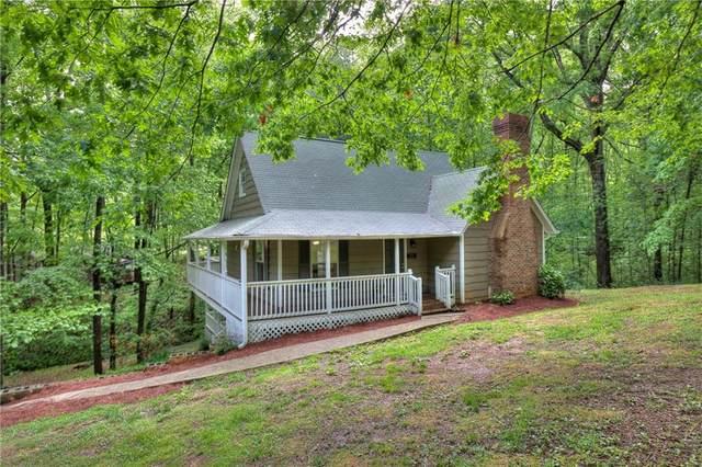 25 Old Mckaskey Creek Road SE, Cartersville, GA 30121 (MLS #6879880) :: Tonda Booker Real Estate Sales