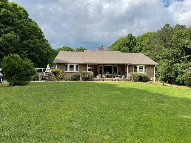 3748 Jonesboro Road, Hampton, GA 30228 (MLS #6879891) :: Lucido Global