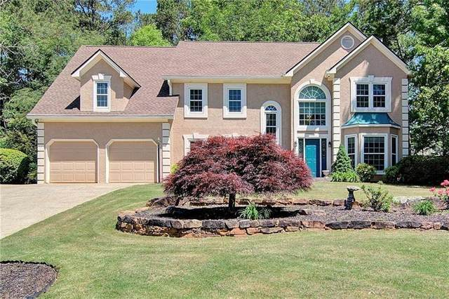 1288 Harewood Trail, Marietta, GA 30066 (MLS #6879961) :: North Atlanta Home Team