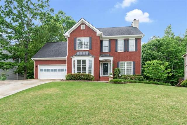 2760 Springrock Hill Trail, Lawrenceville, GA 30043 (MLS #6880016) :: North Atlanta Home Team