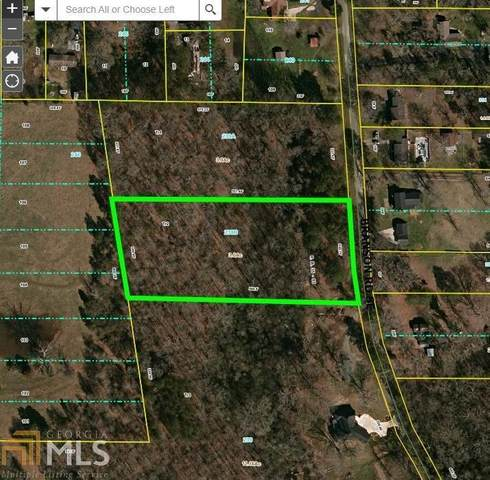 0 Branson Rd. - Tract 1, Rome, GA 30161 (MLS #6880070) :: Kennesaw Life Real Estate