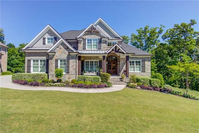 2983 Cambridge Hill Drive, Dacula, GA 30019 (MLS #6880075) :: North Atlanta Home Team