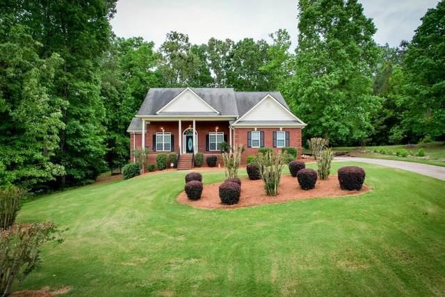 170 Blue Grass Way, Oxford, GA 30054 (MLS #6880558) :: Path & Post Real Estate