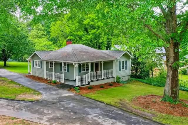 2578 Old Norcross Road, Tucker, GA 30084 (MLS #6880585) :: North Atlanta Home Team