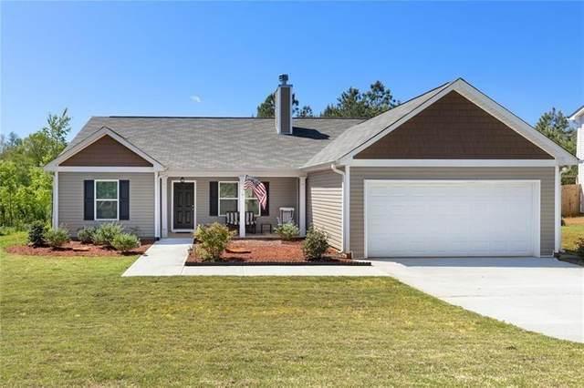 36 Kennedy Lane, Rockmart, GA 30153 (MLS #6880670) :: North Atlanta Home Team