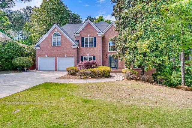 1017 Towne Lake Hills E, Woodstock, GA 30189 (MLS #6880717) :: North Atlanta Home Team