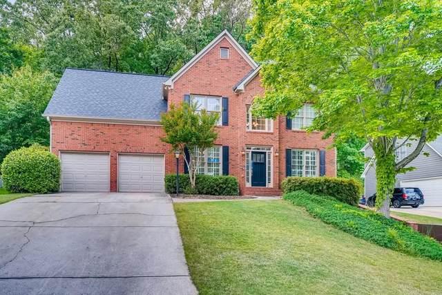 5563 Clipper Bay Drive, Powder Springs, GA 30127 (MLS #6880744) :: North Atlanta Home Team