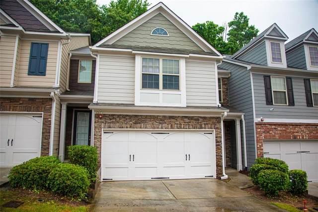 6202 Story Circle, Norcross, GA 30093 (MLS #6880880) :: North Atlanta Home Team