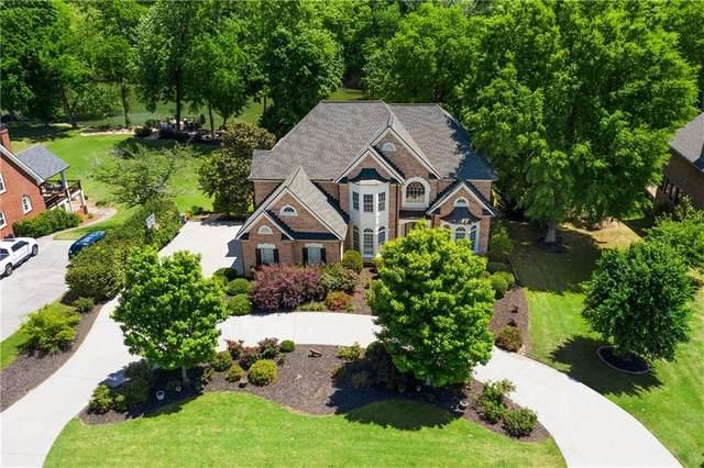 22 Hastings Drive, Cartersville, GA 30120 (MLS #6880933) :: North Atlanta Home Team