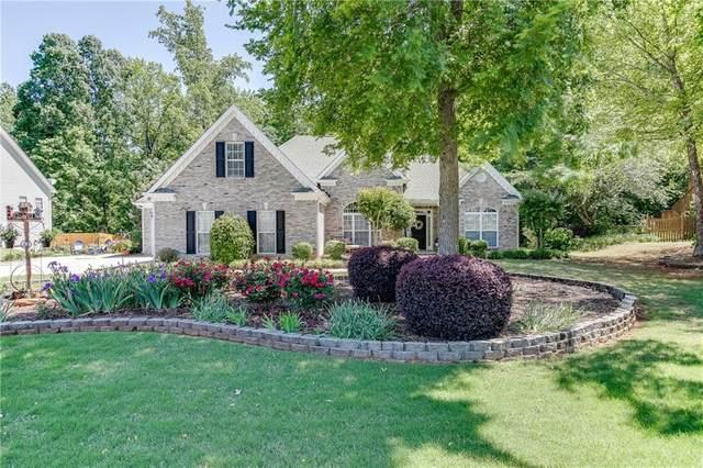 1395 Beringer Drive, Hoschton, GA 30548 (MLS #6880986) :: North Atlanta Home Team