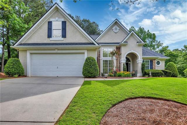 192 Pecan Crescent, Newnan, GA 30265 (MLS #6880996) :: North Atlanta Home Team