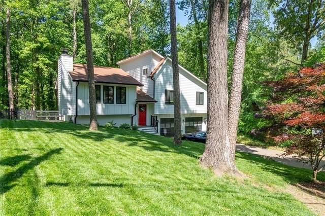 4157 Jody Court NE, Marietta, GA 30066 (MLS #6881088) :: Path & Post Real Estate
