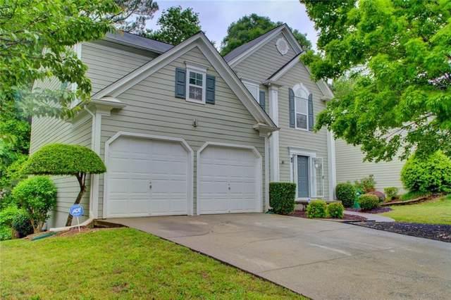 4880 Bankside Way, Norcross, GA 30092 (MLS #6881128) :: AlpharettaZen Expert Home Advisors