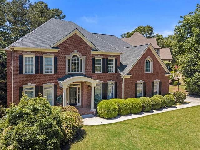 1075 Towne Lake Hills E, Woodstock, GA 30189 (MLS #6881320) :: North Atlanta Home Team
