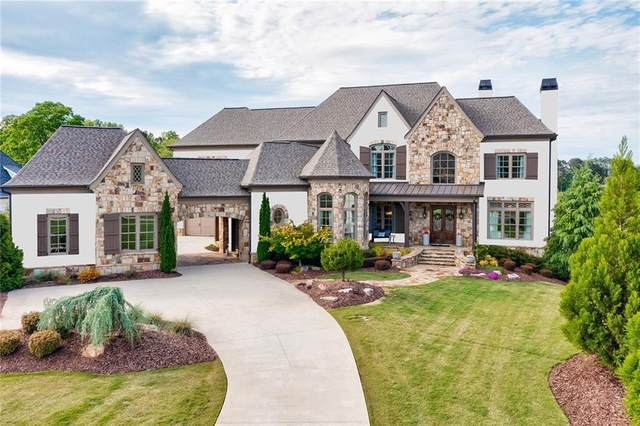 10150 Cedar Ridge Drive, Milton, GA 30004 (MLS #6881379) :: North Atlanta Home Team