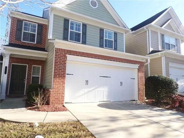 514 Constellation Overlook SW, Atlanta, GA 30331 (MLS #6881381) :: The Justin Landis Group