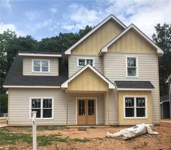 145 Grogan Street, Ball Ground, GA 30107 (MLS #6881433) :: Path & Post Real Estate