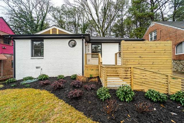 1747 Stokes Avenue SW, Atlanta, GA 30310 (MLS #6881469) :: 515 Life Real Estate Company