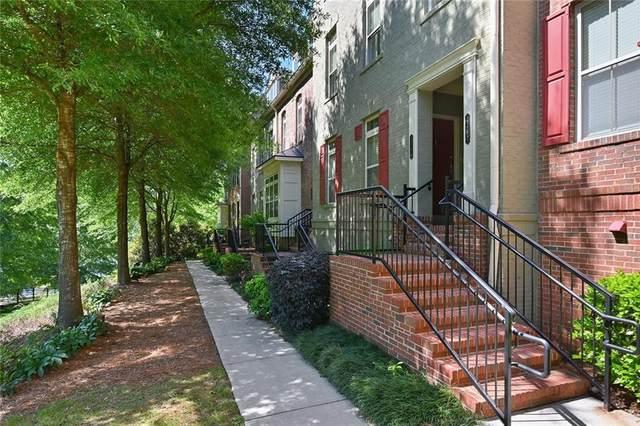2762 Wander Lane, Alpharetta, GA 30022 (MLS #6881567) :: North Atlanta Home Team