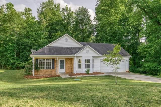 1204 Creekside Court, Monroe, GA 30655 (MLS #6881687) :: North Atlanta Home Team