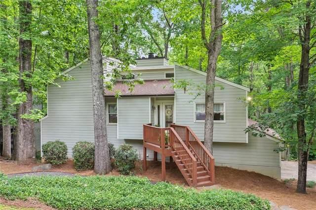 4573 Blue Spruce Lane, Marietta, GA 30062 (MLS #6881827) :: North Atlanta Home Team