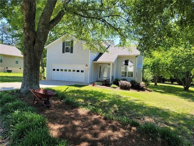 154 Alicia Drive, Winder, GA 30680 (MLS #6881893) :: North Atlanta Home Team