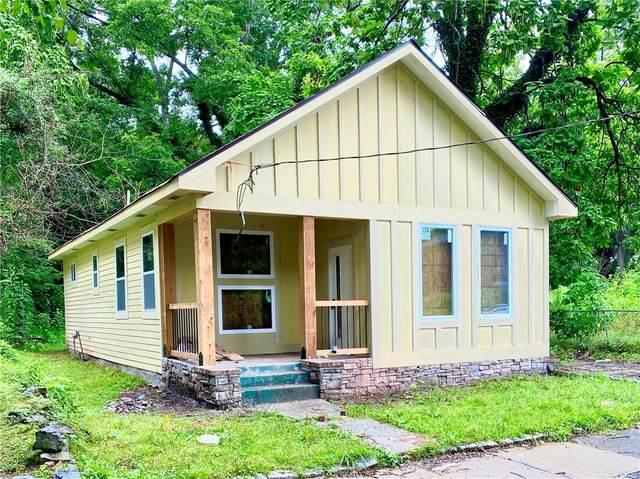 751 Formwalt Street SW, Atlanta, GA 30315 (MLS #6882451) :: Charlie Ballard Real Estate