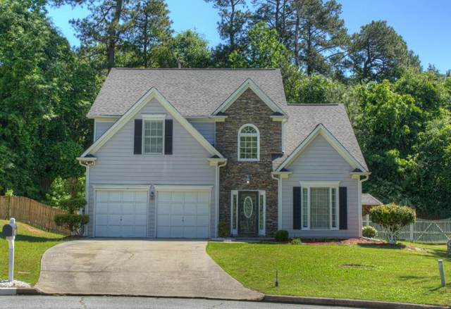1520 Hill Crossing Court, Grayson, GA 30017 (MLS #6882457) :: North Atlanta Home Team