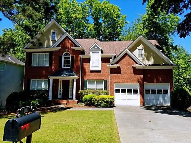 11000 Regal Forest Drive, Johns Creek, GA 30024 (MLS #6882482) :: North Atlanta Home Team