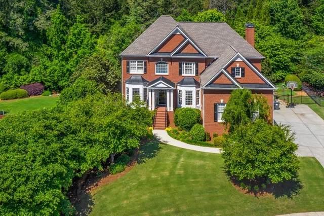851 Saints Drive, Marietta, GA 30068 (MLS #6882490) :: Path & Post Real Estate