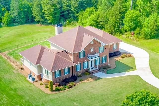 433 Fox Valley Drive, Monroe, GA 30656 (MLS #6882492) :: RE/MAX Prestige