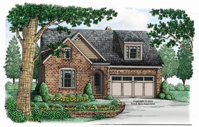 00 Hays Mill Road, Carrollton, GA 30117 (MLS #6882532) :: North Atlanta Home Team