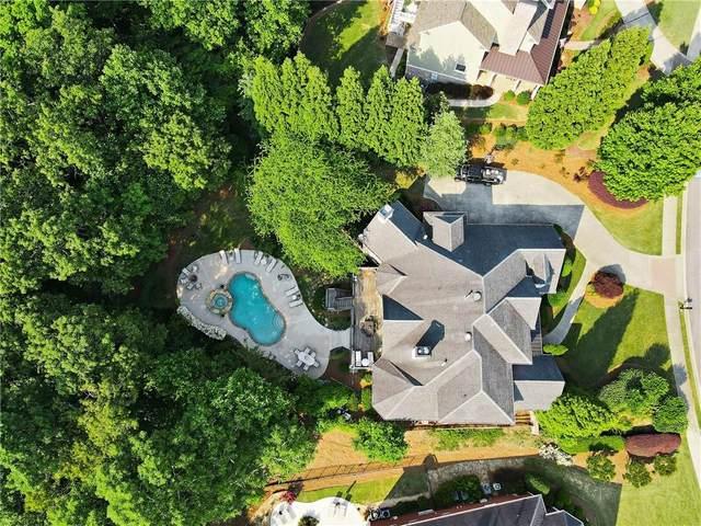 210 Pembrook Place, Roswell, GA 30075 (MLS #6882590) :: North Atlanta Home Team