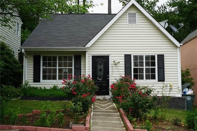 1026 Hillsborough Chase NW, Kennesaw, GA 30144 (MLS #6882599) :: North Atlanta Home Team