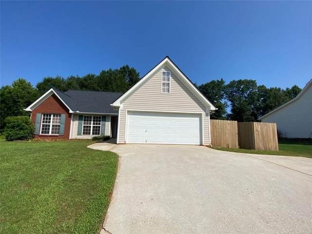 37 Cedar Hollow Drive, Talmo, GA 30575 (MLS #6882625) :: North Atlanta Home Team