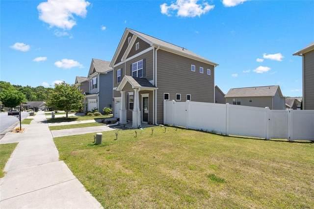 69 Howard Avenue, Cartersville, GA 30120 (MLS #6882773) :: RE/MAX Center