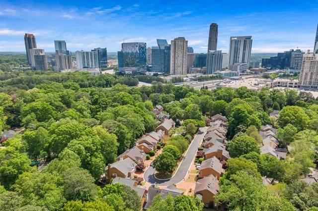 447 Ivy Park Lane, Atlanta, GA 30342 (MLS #6882776) :: RE/MAX Prestige