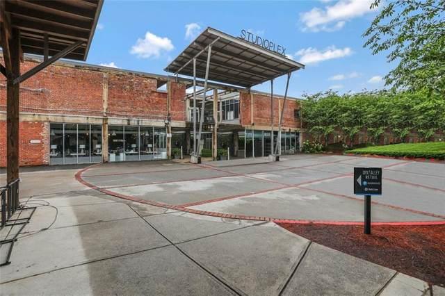 659 Auburn Avenue NE #238, Atlanta, GA 30312 (MLS #6882798) :: RE/MAX Prestige