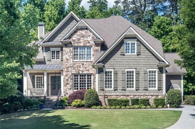 2901 Kings Walk Avenue, Marietta, GA 30062 (MLS #6882838) :: North Atlanta Home Team