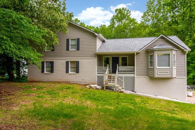 3061 Bayonne Drive, Acworth, GA 30102 (MLS #6882850) :: Path & Post Real Estate