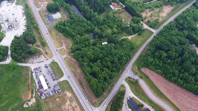 0 Highway 129 S, Cleveland, GA 30528 (MLS #6882895) :: North Atlanta Home Team